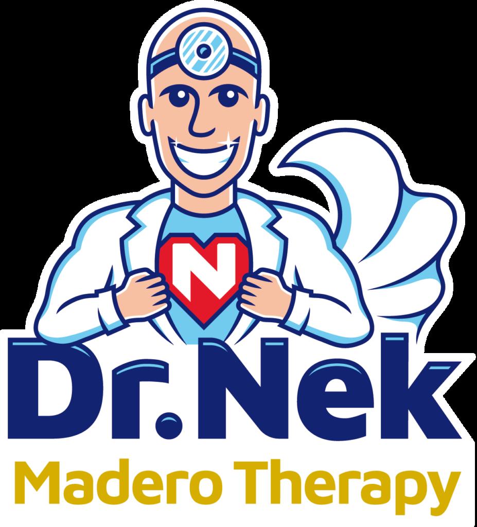Madero Therapy logo